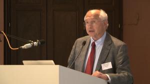 Prof. Franz Adlkofer