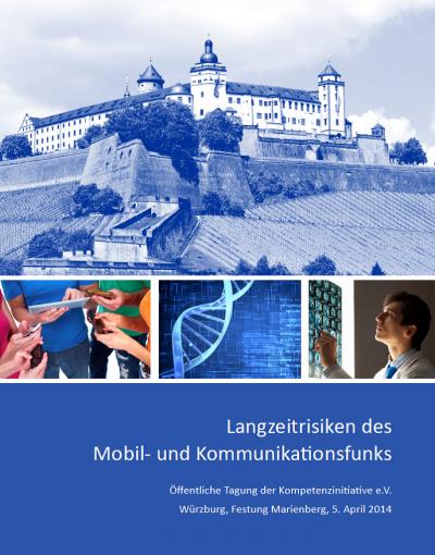 Titel Tagungsband Würzburg 1
